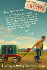 The Young and Prodigious T.S. Spivet (2013) BluRay 480p & 720p