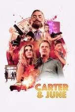 Carter & June (2017) WEBRip 480p & 720p Free HD Movie Download