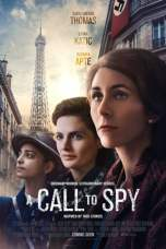 A Call to Spy (2019) WEB-DL 480p & 720p Free HD Movie Download