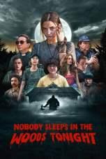 Nobody Sleeps in the Woods Tonight (2020) WEBRip 480p | 720p | 1080p Movie Download