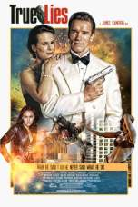True Lies (1994) BluRay 480p | 720p | 1080p Movie Download