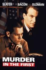 Murder in the First (1995) BluRay 480p & 720p Free HD Movie Download