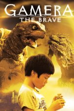 Gamera the Brave (2006) BluRay 480p | 720p | 1080p Movie Download