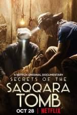Secrets of the Saqqara Tomb (2020) WEBRip 480p | 720p | 1080p Movie Download
