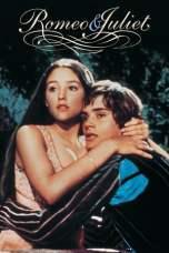 Romeo and Juliet (1968) BluRay 480p & 720p Free HD Movie Download