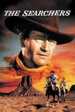 The Searchers (1956) BluRay 480p | 720p | 1080p Movie Download