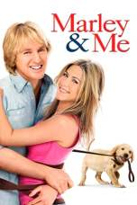 Marley & Me (2008) BluRay 480p | 720p | 1080p Movie Download