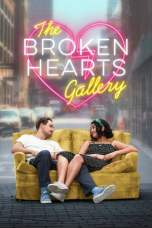 The Broken Hearts Gallery (2020) BluRay 480p | 720p | 1080p Movie Download