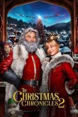 The Christmas Chronicles: Part Two (2020) WEBRip 480p | 720p | 1080p