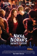 Nick and Norah's Infinite Playlist (2008) BluRay 480p | 720p | 1080p Movie Download