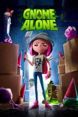 Gnome Alone (2017) BluRay 480p | 720p | 1080p Movie Download