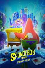 The SpongeBob Movie: Sponge on the Run (2020) WEBRip 480p | 720p | 1080p