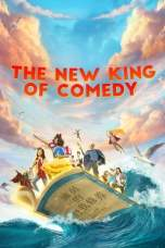 The New King of Comedy (2019) BluRay 480p | 720p | 1080p Movie Download