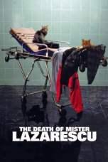 The Death of Mr. Lazarescu (2005) WEB-DL 480p & 720p Movie Download