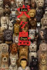 Isle of Dogs (2018) BluRay 480p 720p Watch & Download Full Movie