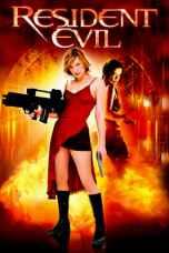 Resident Evil (2002) BluRay 480p & 720p Full HD Movie Download