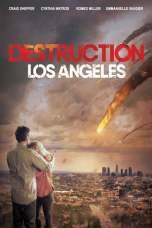 Destruction Los Angeles (2017) WEBRip 480p & 720p HD Movie Download