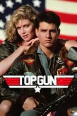 Top Gun (1986) BluRay 480p & 720p Movie Download Sub Indo