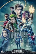 Titans Season 1 (2018) BluRay 480p & 720p Free HD Movie Download