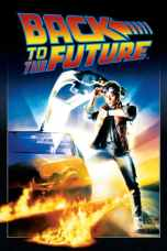 Back to the Future (1985) BluRay 480p & 720p Free HD Movie Download