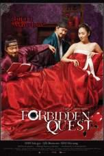 Forbidden Quest (2006) BluRay 480p & 720p Korean HD Movie Download