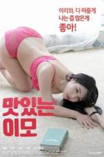 Tasty Aunt (2020) HDRip 480p & 720p Korean 18+ Movie Download