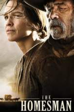 The Homesman (2014) BluRay 480p | 720p | 1080p Movie Download
