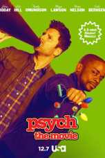 Psych: The Movie (2017) WEB-DL 480p, 720p & 1080p Movie Download
