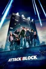 Attack the Block (2011) BluRay 480p, 720p & 1080p Movie Download