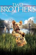 Two Brothers (2004) BluRay 480p, 720p & 1080p Mkvking - Mkvking.com