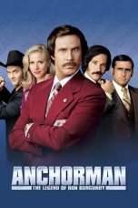Anchorman: The Legend of Ron Burgundy (2004) BluRay 480p & 720p Mkvking - Mkvking.com