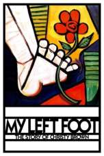 My Left Foot (1989) BluRay 480p, 720p & 1080p - Mkvking.com
