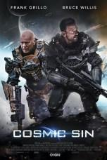 Cosmic Sin (2021) BluRay 480p, 720p & 1080p Mkvking - Mkvking.com