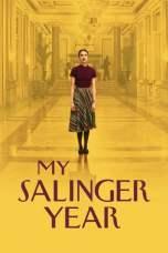 My Salinger Year (2020) WEBRip 480p, 720p & 1080p Mkvking - Mkvking.com