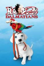 102 Dalmatians (2000) WEB-DL 480p & 720p Movie Download