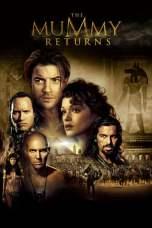 The Mummy Returns (2001) BluRay 480p, 720p & 1080p Movie Download