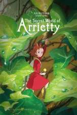The Secret World of Arrietty (2010) BluRay 480p, 720p & 1080p Movie Download