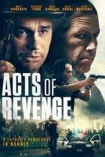 Acts of Revenge (2020) BluRay 480p, 720p & 1080p Mkvking - Mkvking.com