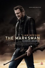 The Marksman (2021) BluRay 480p, 720p & 1080p Mkvking - Mkvking.com