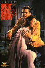 West Side Story (1961) BluRay 480p, 720p & 1080p Mkvking - Mkvking.com