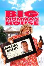 Big Momma's House (2000) BluRay 480p, 720p & 1080p Mkvking - Mkvking.com
