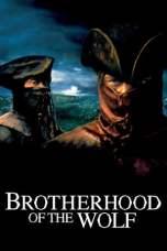 Brotherhood of The Wolf (2001) BluRay 480p, 720p & 1080p Mkvking - Mkvking.com