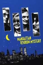 Manhattan Murder Mystery (1993) BluRay 480p, 720p & 1080p Mkvking - Mkvking.com