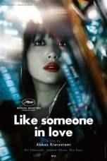Like Someone in Love (2012) BluRay 480p, 720p & 1080p Mkvking - Mkvking.com