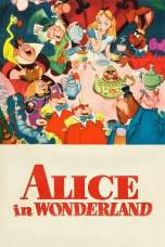 Alice in Wonderland (1951) BluRay 480p, 720p & 1080p Mkvking - Mkvking.com