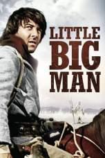 Little Big Man (1970) BluRay 480p, 720p & 1080p Mkvking - Mkvking.com