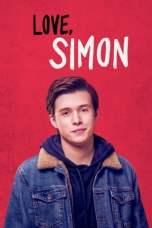 Love Simon (2018) BluRay 480p 720p Watch & Download Full Movie