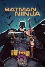 Batman Ninja (2018) BluRay 480p & 720p Full HD Movie Download