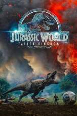 Jurassic World: Fallen Kingdom (2018) BluRay 480p & 720p Download