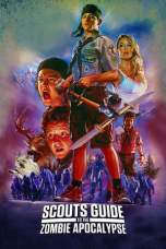 Scouts Guide to the Zombie Apocalypse (2015) BluRay 480p & 720p
